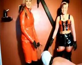 Domina kastration Judy's Castration